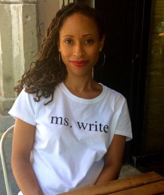 Ms. Write
