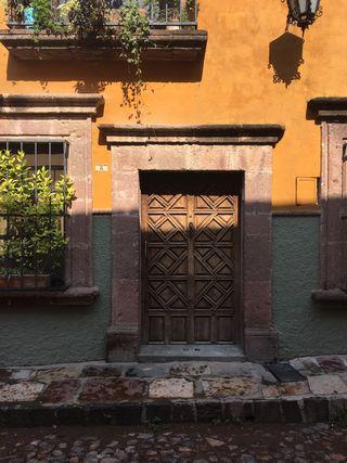 SMA Door4