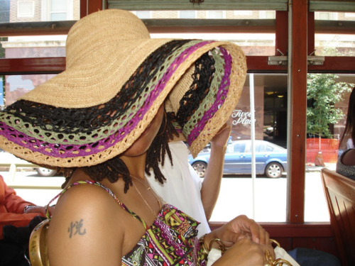 2009—New Orleans