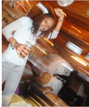 Table Dancer