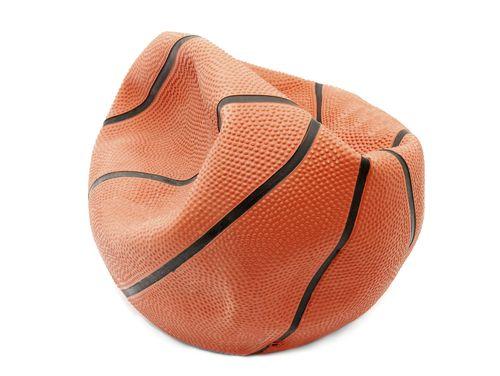 Sad Basketball